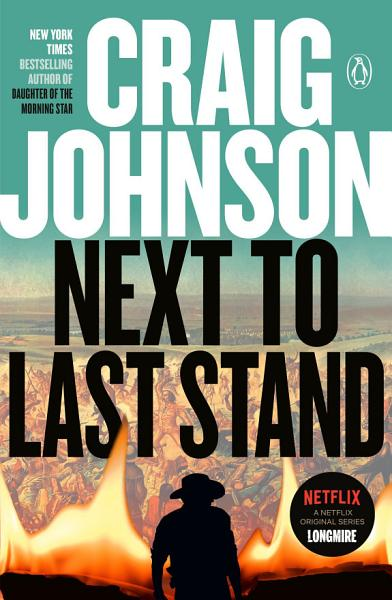 Download Next to Last Stand Book