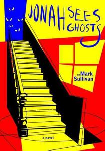 Jonah Sees Ghosts Book