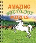 Amazing Dot To Dot Puzzles Book PDF