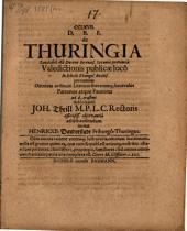 De Thuringia