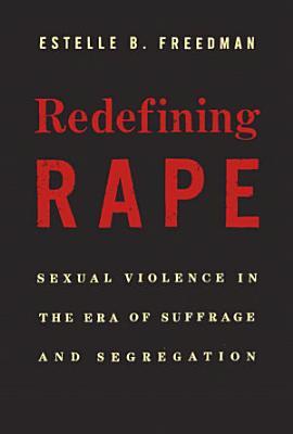 Redefining Rape