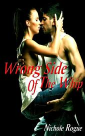 Wrong Side Of The Whip : New Adult BDSM Erotica: (Adults Only Erotica)