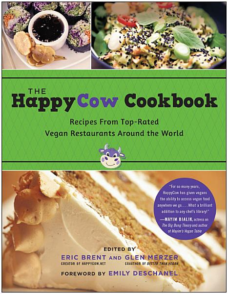 Download The HappyCow Cookbook Book