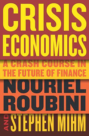 Crisis Economics PDF