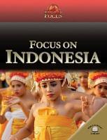 Focus on Indonesia PDF