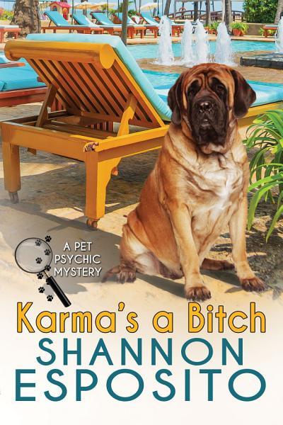 Download Karma s A Bitch Book