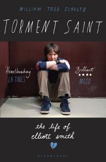 Torment Saint Book