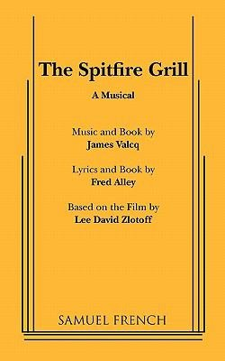 Download The Spitfire Grill Book