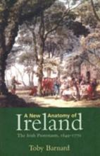 A New Anatomy of Ireland PDF