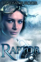 Raptor: Dragon Blood, Book 6