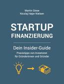 Startup Finanzierung PDF