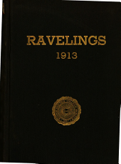 The Ravelings PDF