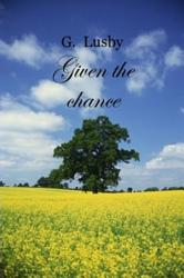 Given The Chance Book PDF