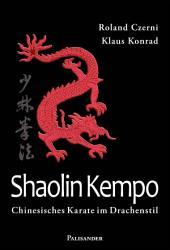 Shaolin Kempo PDF