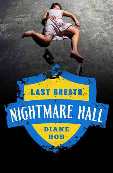 Download Last Breath Book