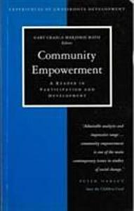 Community Empowerment PDF