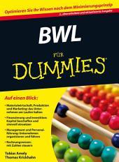 BWL für Dummies: Ausgabe 2