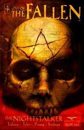Sins of the Fallen: The Nightstalker #4