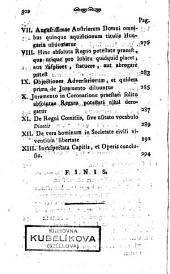 Francisci Rudolphi A Grossing M. Theresiae Quondam Imperatrici-Reginae A Scrinio Aulico Ius Publicum Hungariae