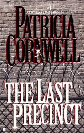 The Last Precinct: Scarpetta