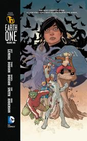 Teen Titans: Earth One Vol. 1: Volume 1
