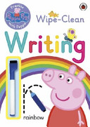 Peppa Pig  Practise with Peppa  Wipe Clean Writing
