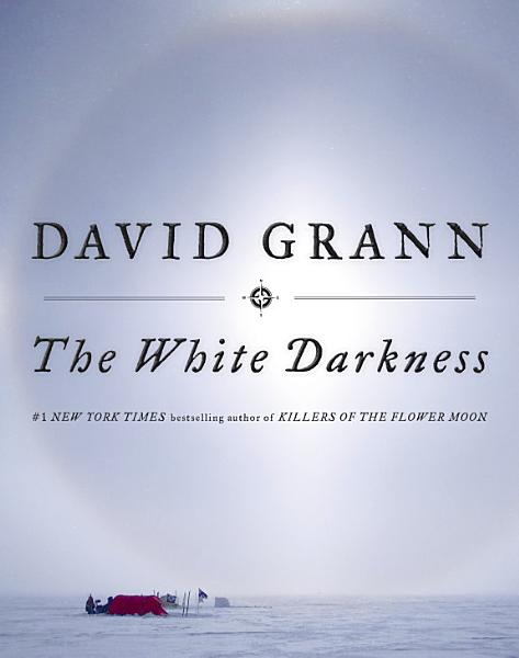 Download The White Darkness Book