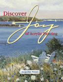 Discover the Joy of Acrylic Painting PDF