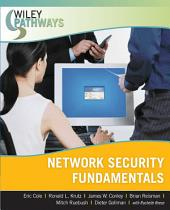Wiley Pathways Network Security Fundamentals, 1st Edition