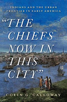 The Chiefs Now in This City
