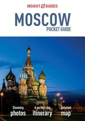 Insight Guides: Pocket Moscow