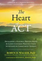 The Heart of ACT PDF