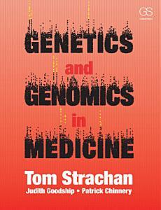 Genetics and Genomics in Medicine PDF