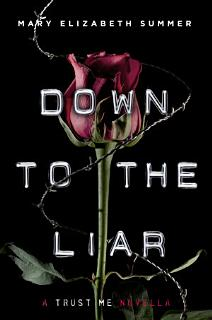 Down to the Liar Book