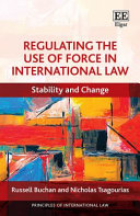 Regulating the Use of Force in International Law PDF