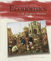 Principles of Economics PDF