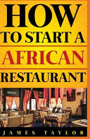 How to Start a African Restaurant PDF