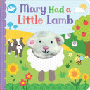 Mary Had a Little Lamb Finger Puppet Book PDF