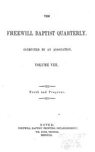 The Freewill Baptist Quarterly PDF