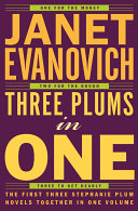 Three Plums In One Book