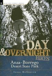 Day and Overnight Hikes: Anza-Borrego Desert State Park