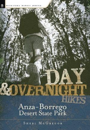 Day and Overnight Hikes  Anza Borrego Desert State Park PDF