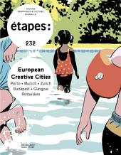 étapes: 232: Design graphique & Culture visuelle