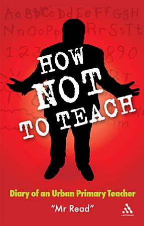 How Not to Teach PDF