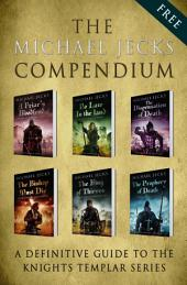 The Michael Jecks Compendium (A Free Sampler)