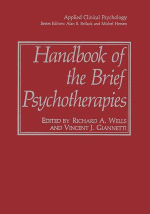 Handbook of the Brief Psychotherapies