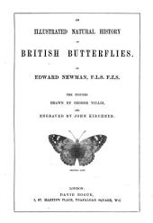 An Illustrated Natural History of British Butterflies