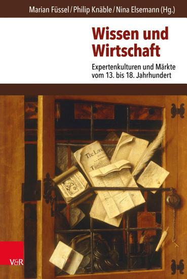 Wissen und Wirtschaft PDF