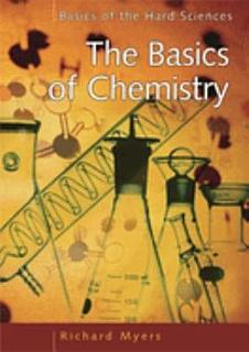 The Basics of Chemistry Book