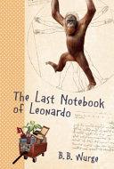 The Last Notebook of Leonardo PDF